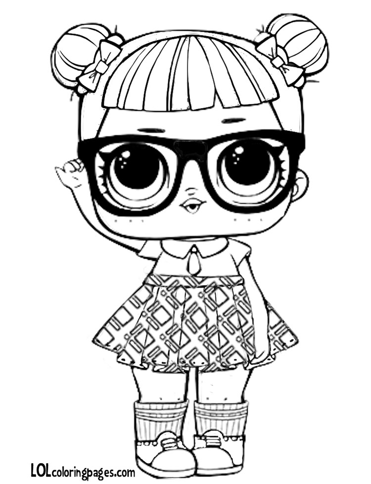 picture about Lol Coloring Pages Printable identified as Coloring Web pages Lol Shorty Printable - DAN.SIMMONS.PRINTABLE