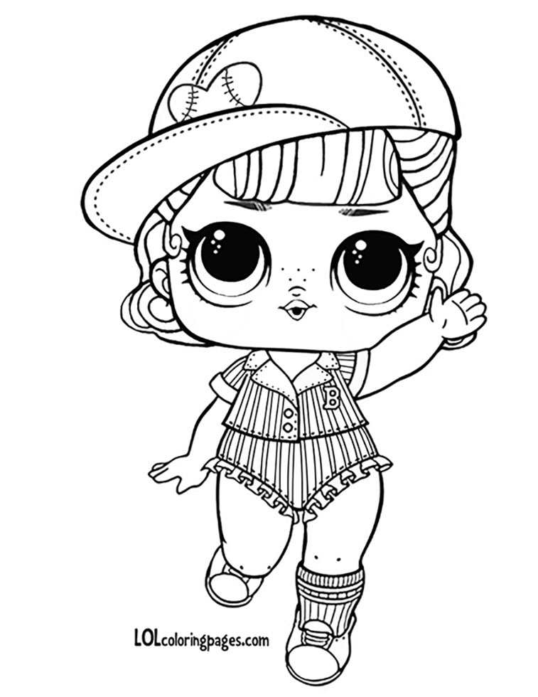 Coloring Pages Lol Dolls Design Templatesrhdrprofileco: Lol House Coloring Pages At Baymontmadison.com
